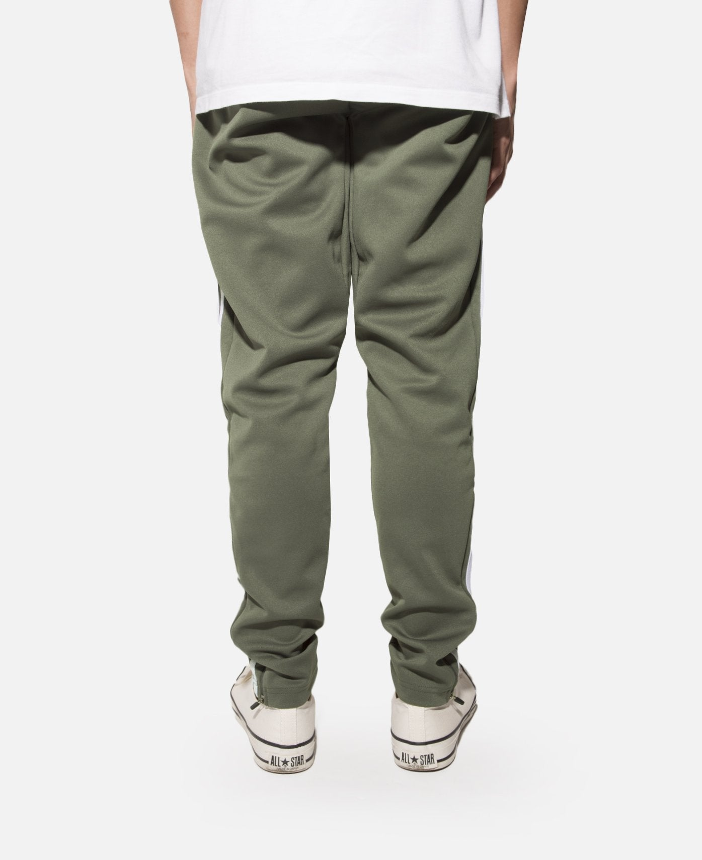Line Jersey Hype-Fit Pants Olive Ver.