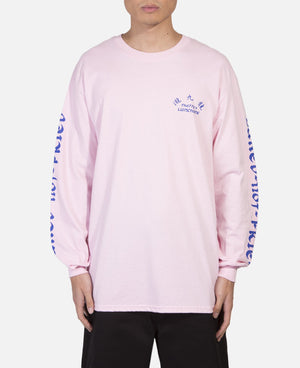 Mekong Long Sleeve T-Shirt