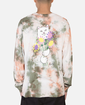 Flowers For Bae L/S T-Shirt