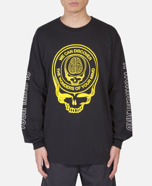 Discover Long Sleeve T-Shirt