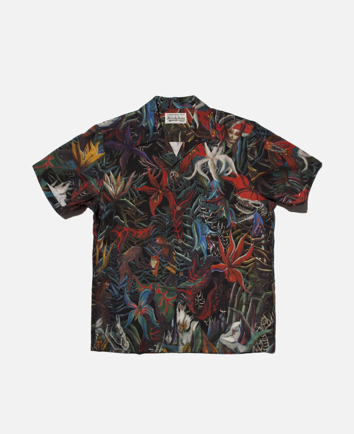 S/S Hawaiian Shirt
