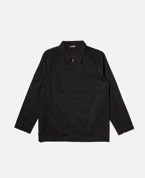 Garage Shirt Jacket