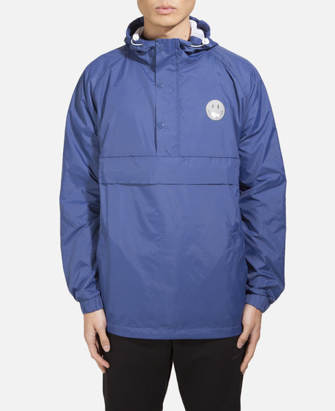 Everything Will Be Ok Anorak Jacket 3M