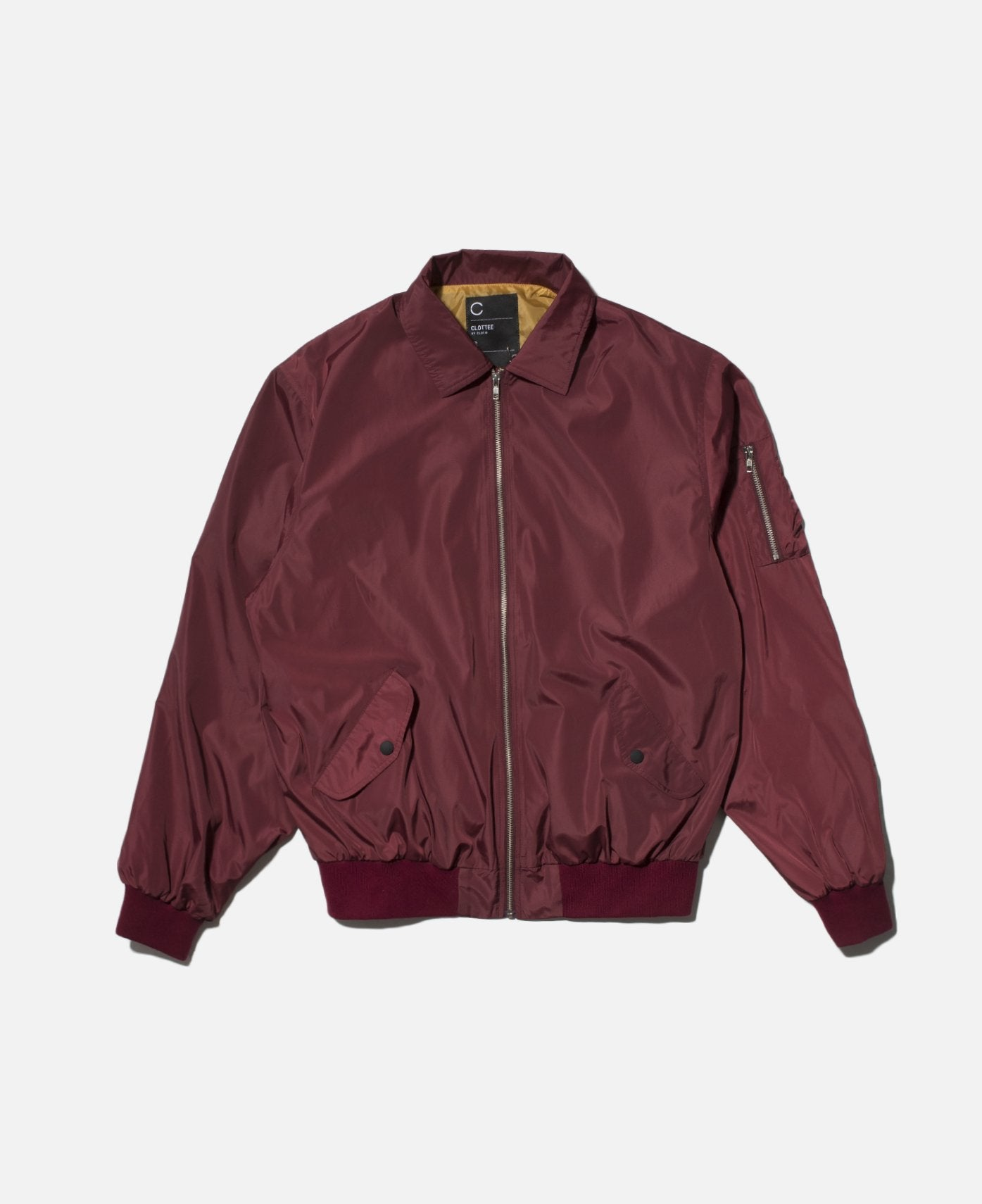 Pray For The Best Bomber Jacket