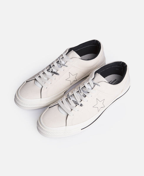 Converse x Midnight Studio One Star Ox