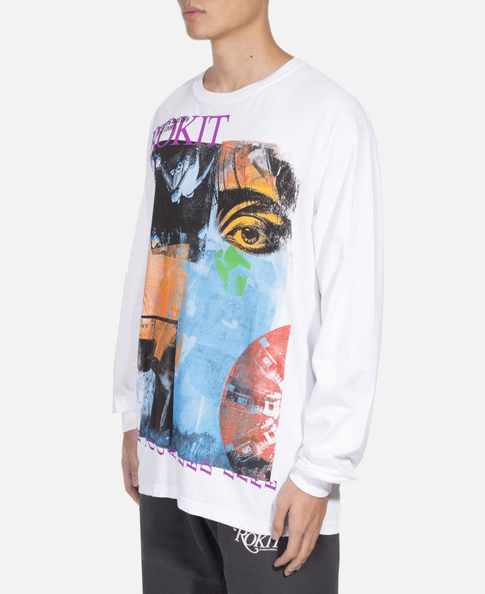 Lifetime L/S T-Shirt