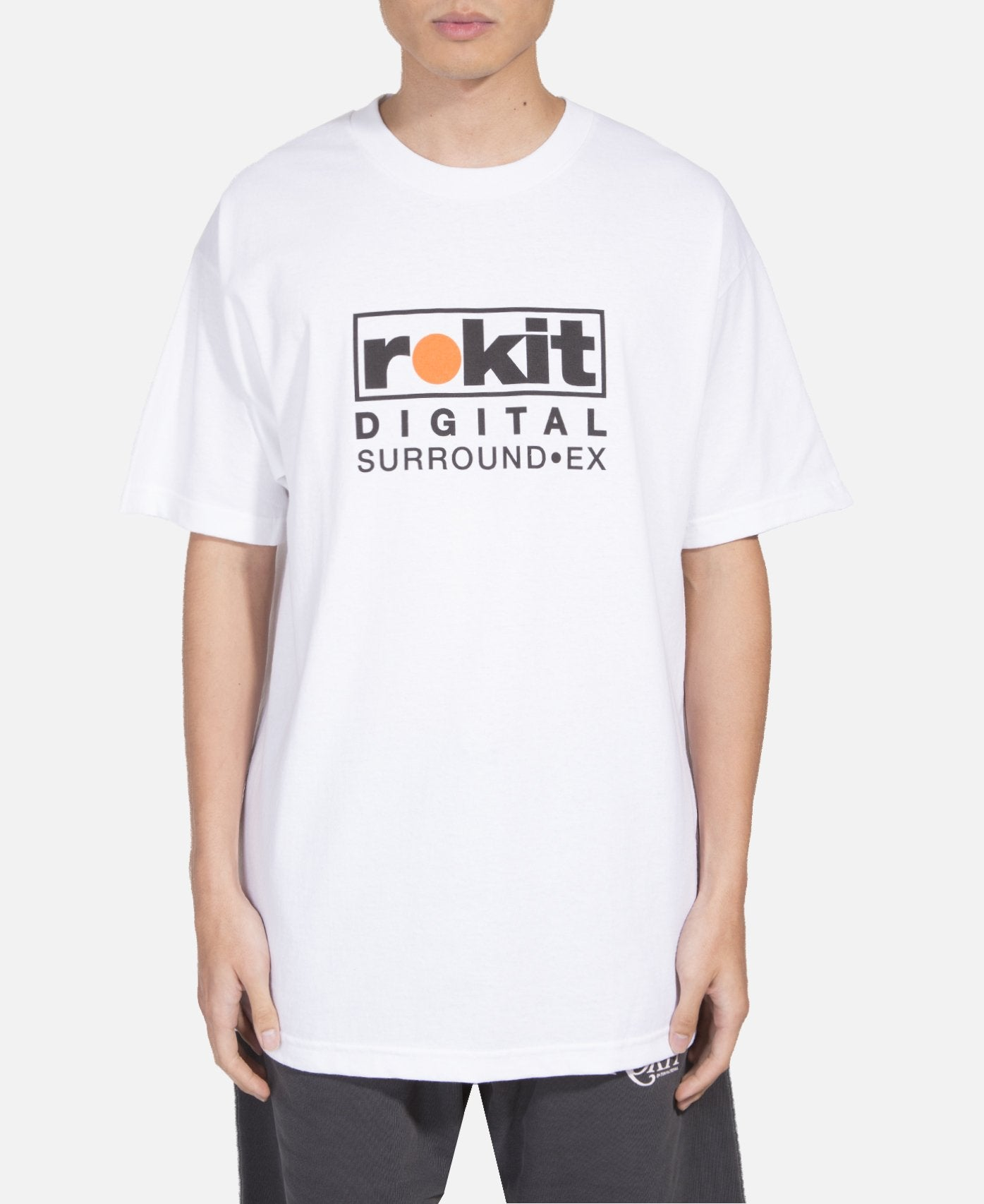 Digital S/S T-Shirt