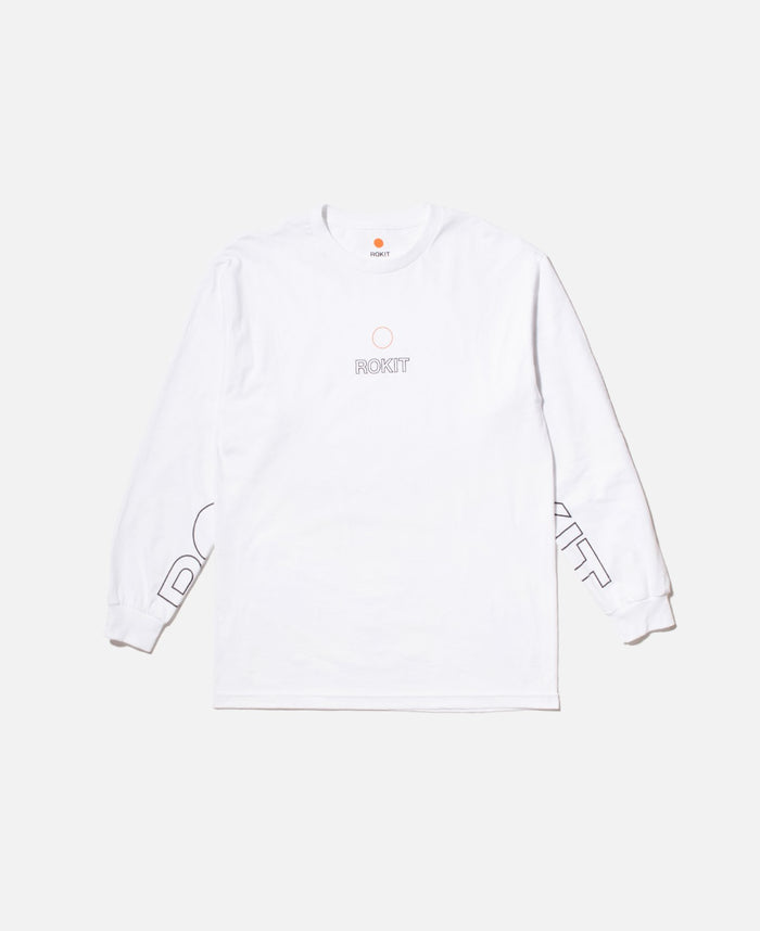 The Neon L/S T-Shirt
