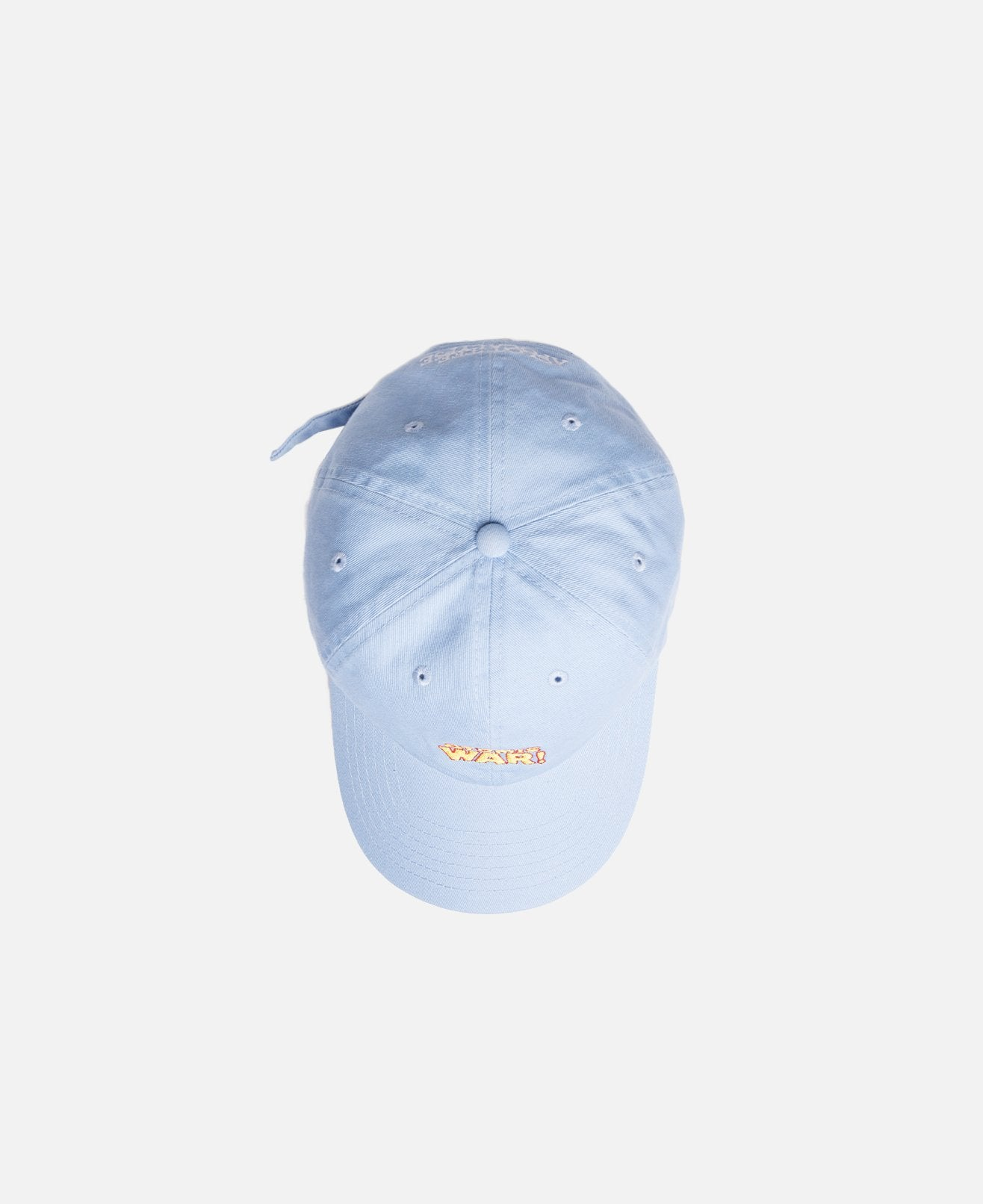 Atomic War Dad Cap