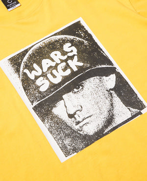 War Sucks T-Shirt