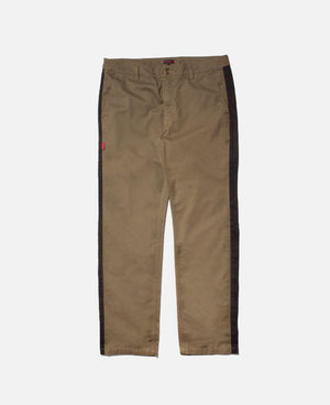 Duo Fabric Side Panel Chino