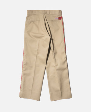 CLOT x Mediumrare Works Pants (Red)