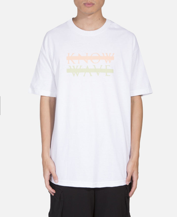 Wavelength Halftone T-Shirt