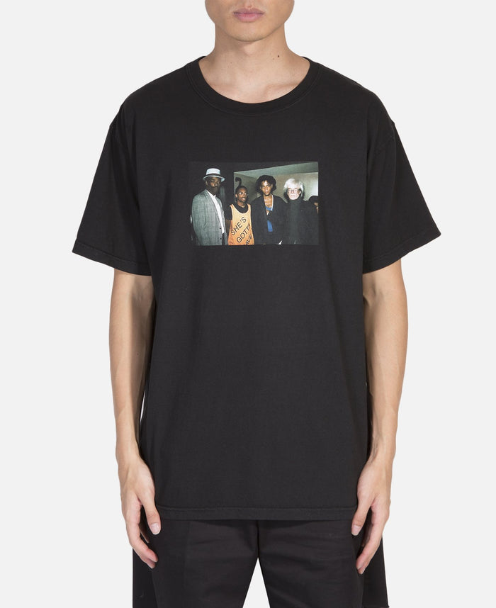 08-08-86 (4Kings) T-Shirt