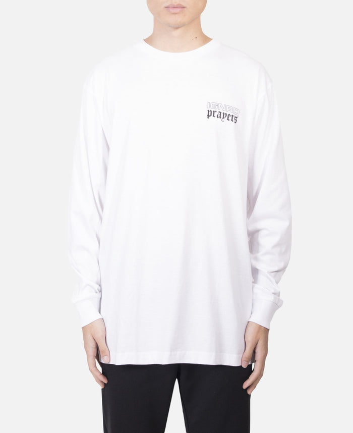 Lucy L/S T-Shirt