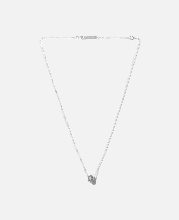 Nobo Skull Charm Necklace