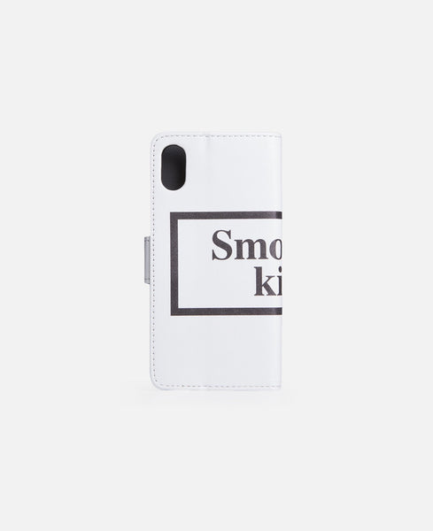 Smoking Kills For iPhone X