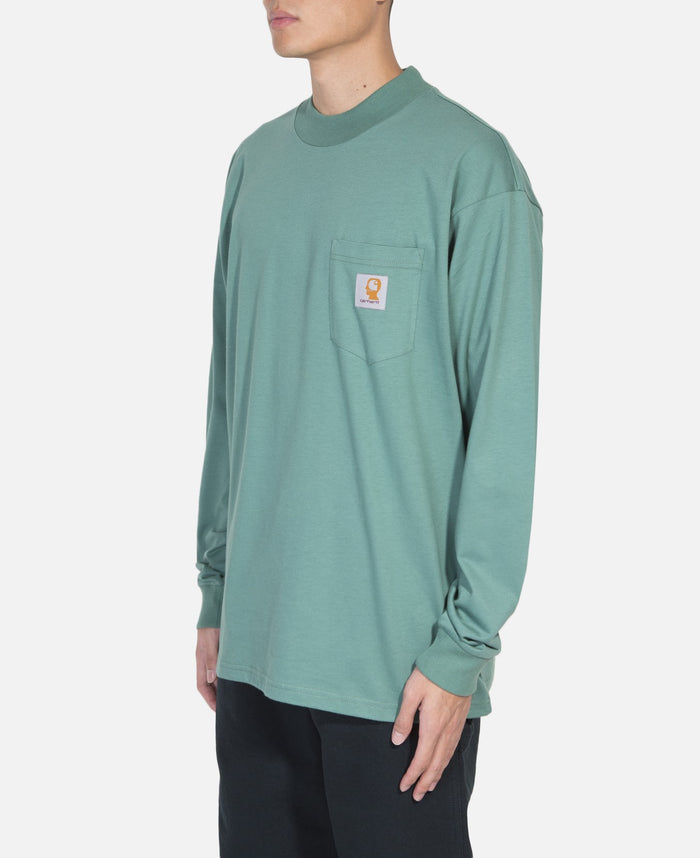 Swan Long Sleeve