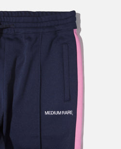 Track Pant With Side Line