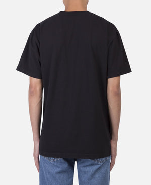 Icon Pocket T-Shirt (Black)