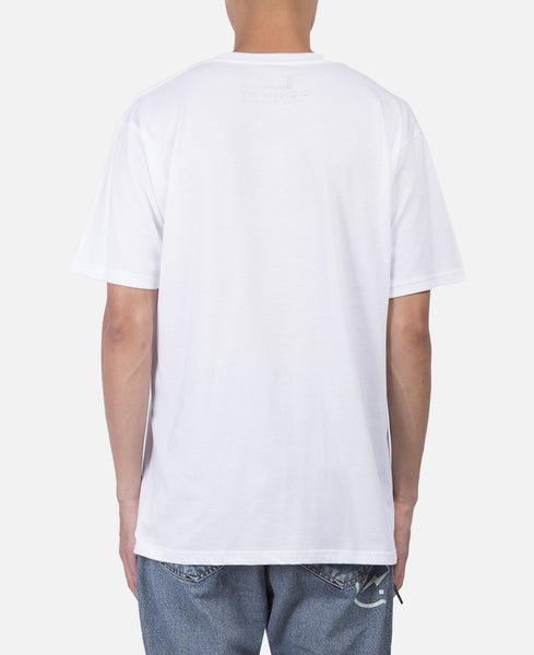 Icon Pocket T-Shirt (White)