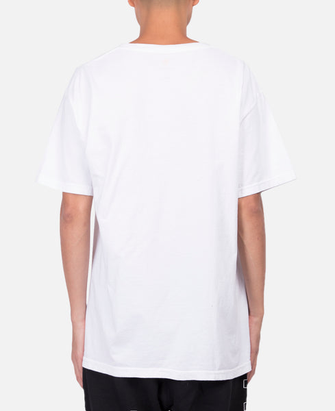 The Climber S/S T-Shirt (White)