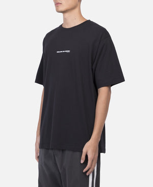 Survival Program T-Shirt (Black)