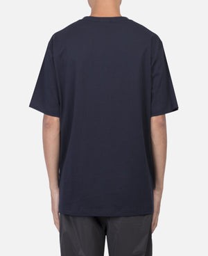 Garland Graphic T-Shirt (Navy)