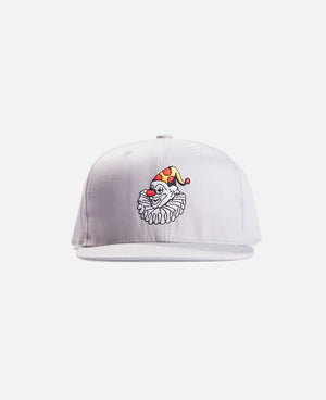 Above From Death Snap Back Cap