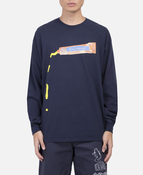 Ooze Long Sleeve