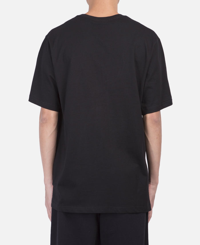 Pop S/S T-Shirt (Black)