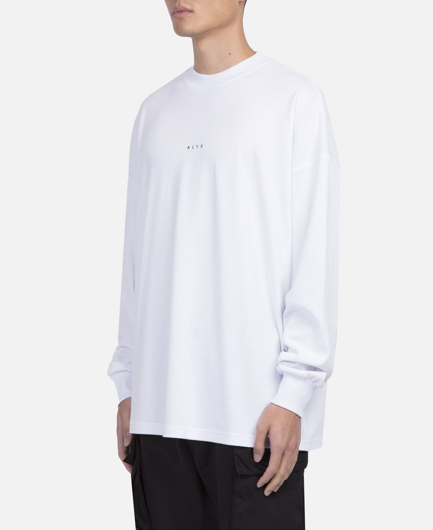 Drop Out L/S T-Shirt