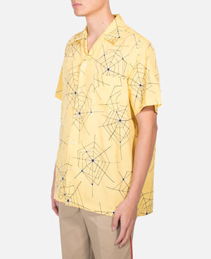 Atomic Spider S/S Hawaiian Shirt