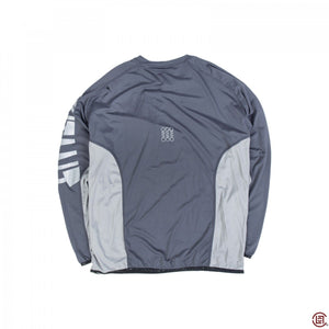 TECH L/S TOP (GREY)