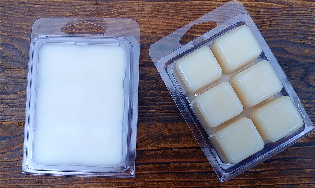 Clamshell Wax Melts