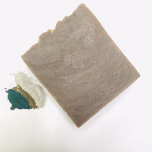 French Green Tea Soap