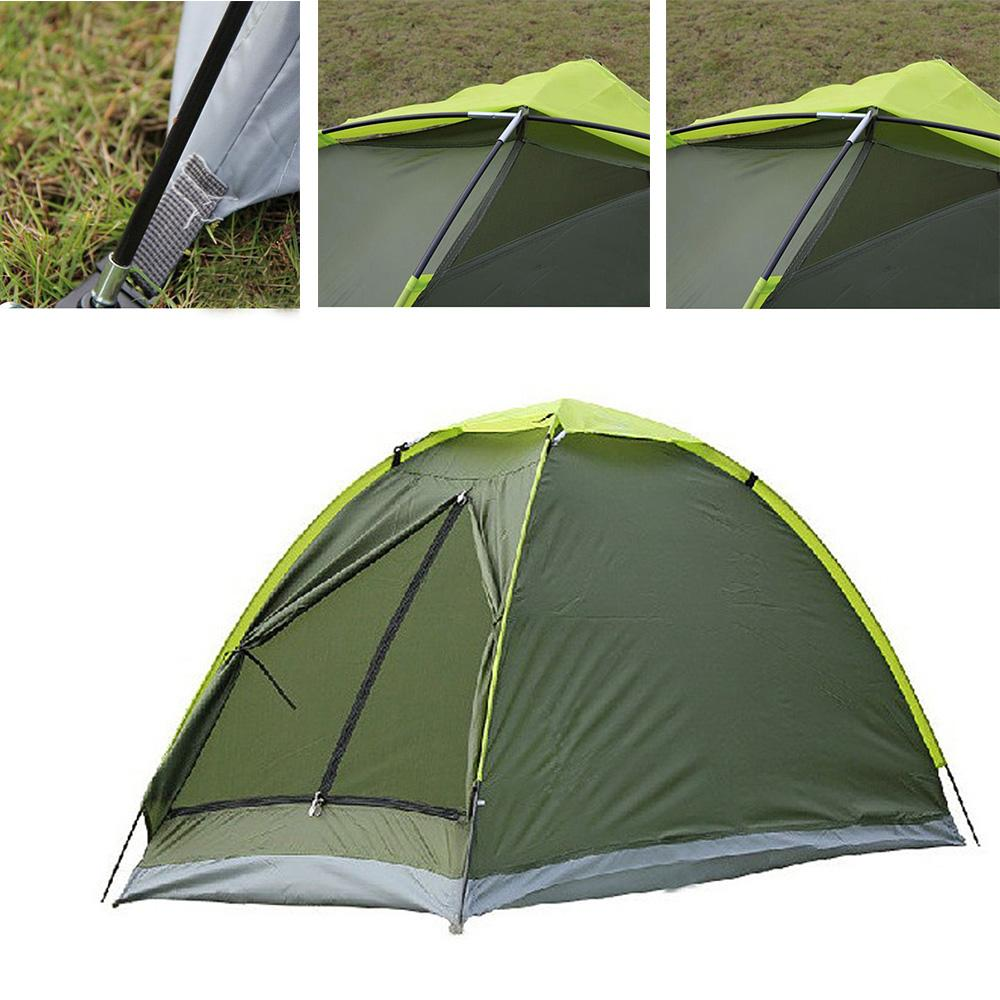 Two Person Beach UV Resistant Camping Tent   Omega Outdoors