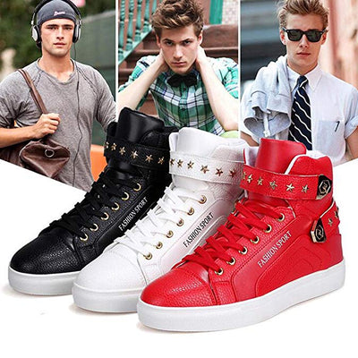 Fashion Korean Style Sneaker Sports Shoes