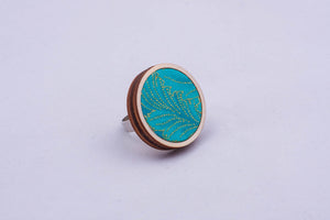 Textile ring - pattern options