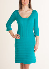 "Knit dress ""Urban Chic"""