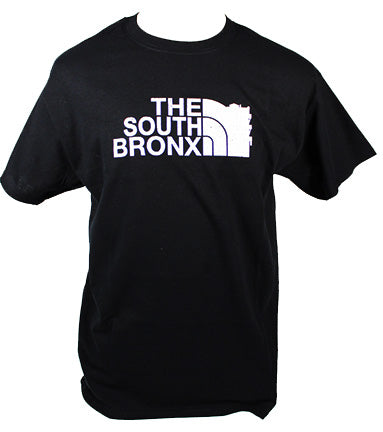 The South Bronx Tee