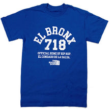 El Bronx 718 Royal