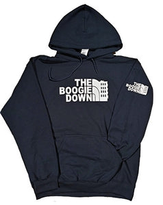 The Boogie Down Hood