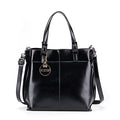 Women High Quality Fashion Design Messenger Large Capacity Casual Shoulder Handbags - ShoppingDailyDeals