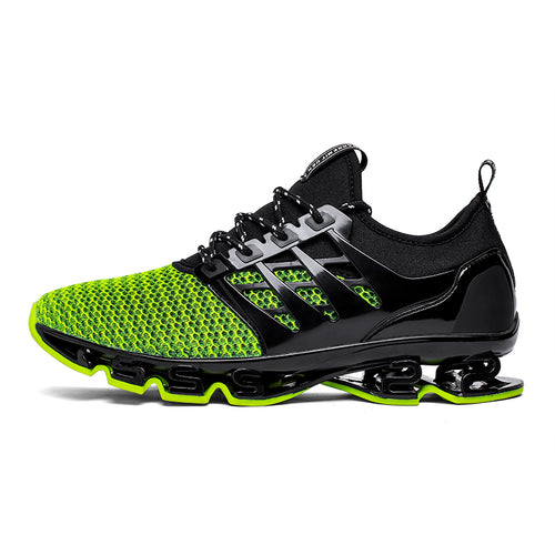 Men Running Outdoor Breathable Jogging Sport blade Shoes - ShoppingDailyDeals