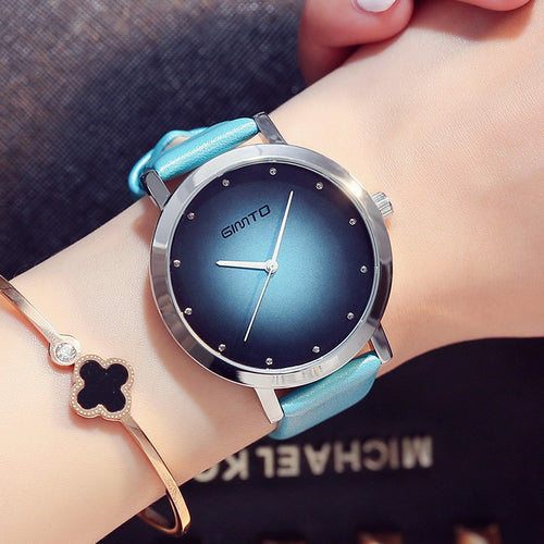 Dress Women Watches Creative Casual Quartz Ladies Wristwatch - ShoppingDailyDeals