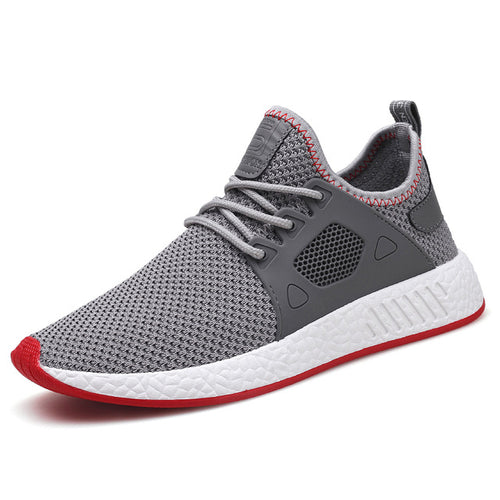Men's high quality Comfortable Casual Shoes Brand Shoes - ShoppingDailyDeals