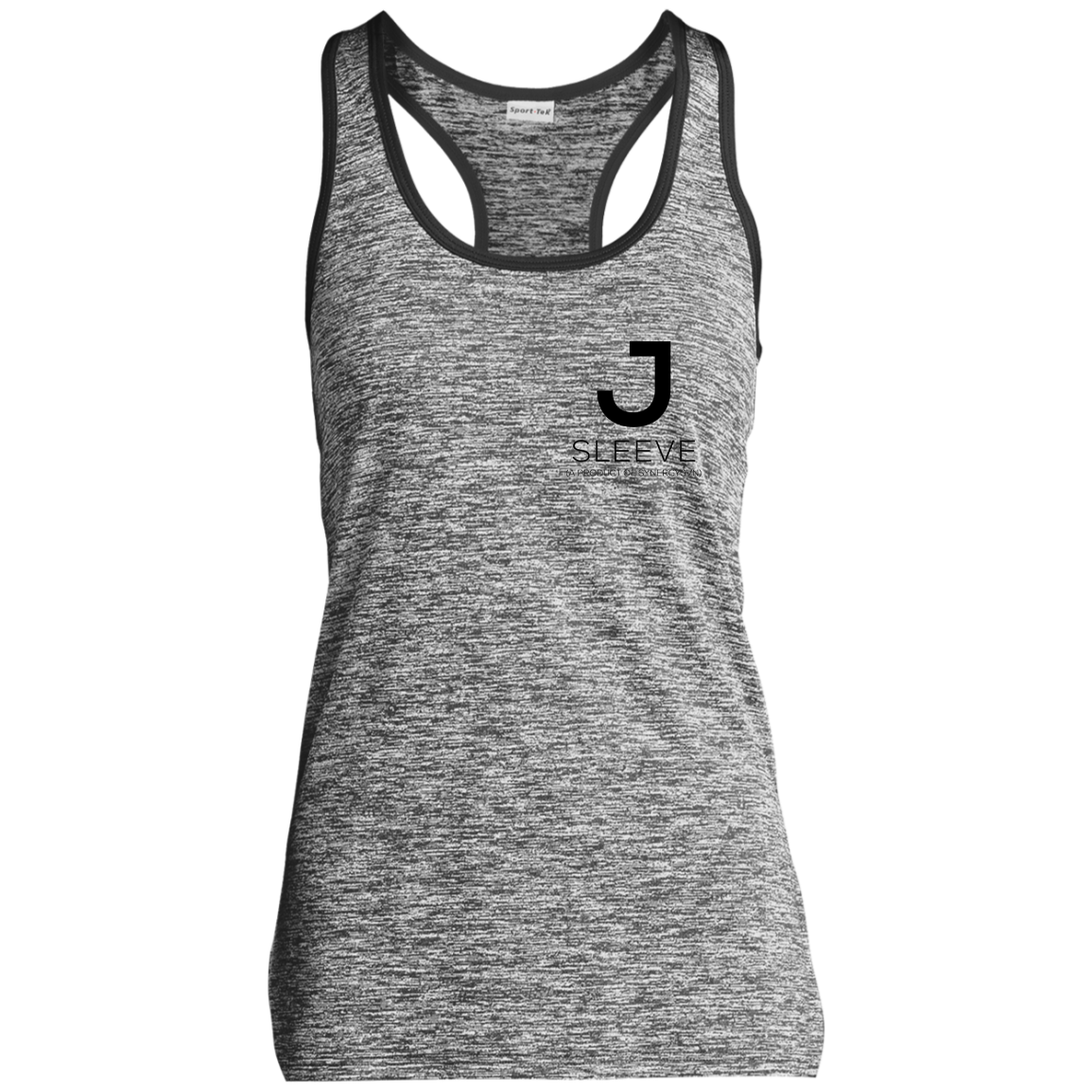 Ladies JSleeve Tank