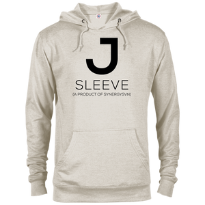 JSleeve French Terry Hoodie