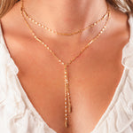 Nightingale Necklace Necklaces - The Diamond Shoppe